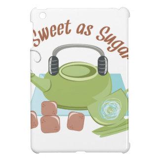 Sweet As Sugar iPad Mini Case