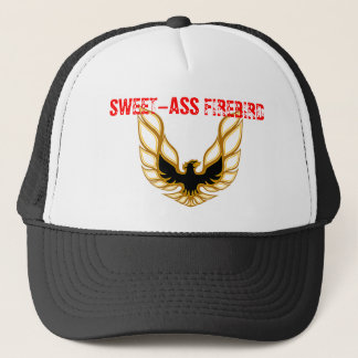 Sweet-Ass Firebird Hat
