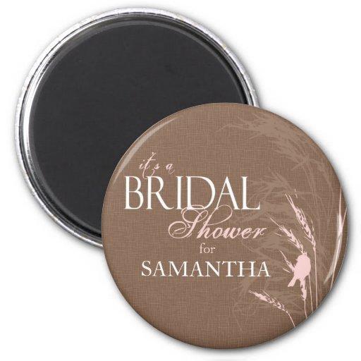 Sweet Autumn Bride BRS Magnet