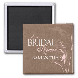 Sweet Autumn Bride BRS Magnet B