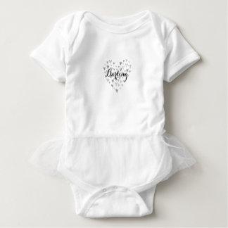 Sweet Baby Baby Bodysuit