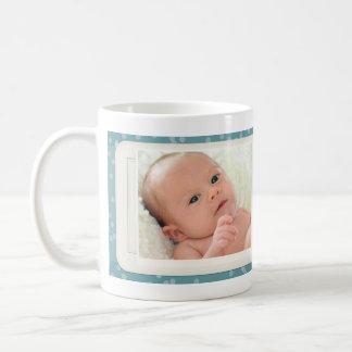Sweet Baby Birth Announcement Mug