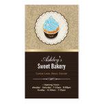 Sweet Bakery Shop - Cupcakes Chocolates Dessert