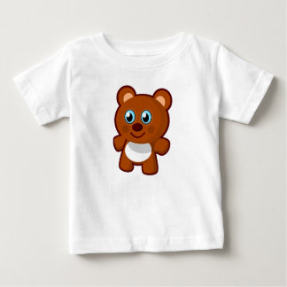 Sweet Bärchen Baby T-Shirt