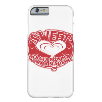 Sweet Barely There iPhone 6 Case