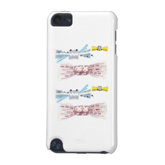 Sweet Bats 5th Generation I-Pod Touch Case
