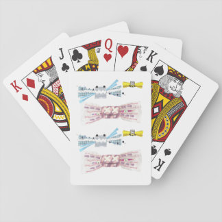 Sweet Bats Playing Cards
