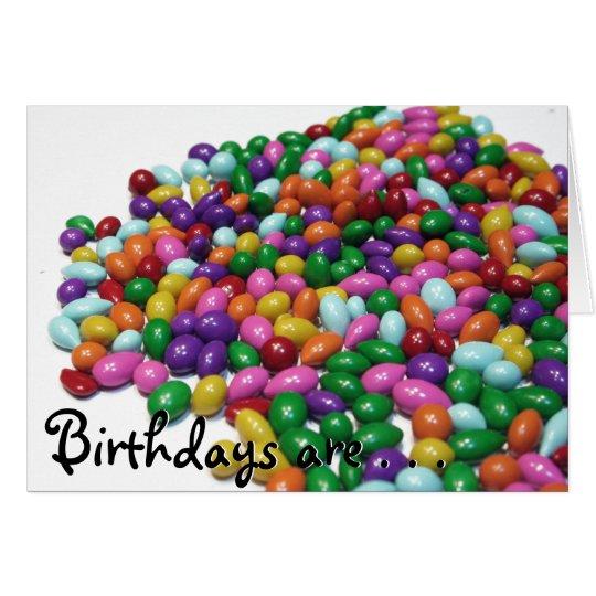 Sweet!!! birthday card