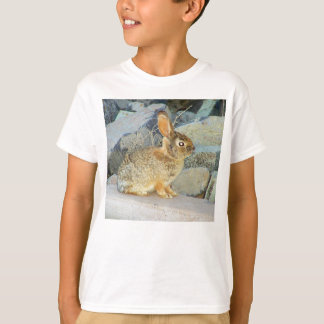 Sweet Brown Bunny Rabbit Tee