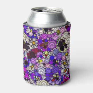 sweet Bubble Fun A Can Cooler