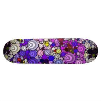 sweet Bubble Fun A Skate Board Decks