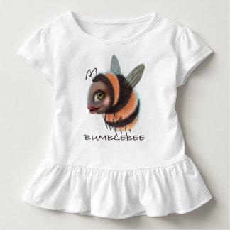 Sweet Bumblebee Toddler T-Shirt