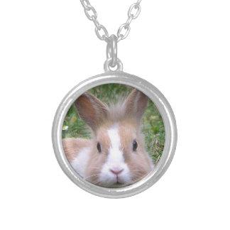 sweet bunny pendants