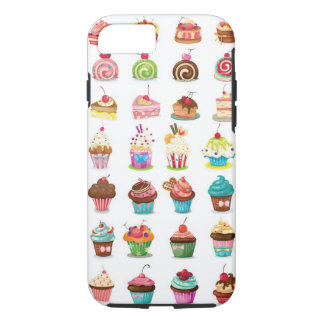 Sweet Cake iPhone 7 Case