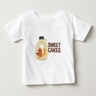 Sweet Cakes Baby T-Shirt