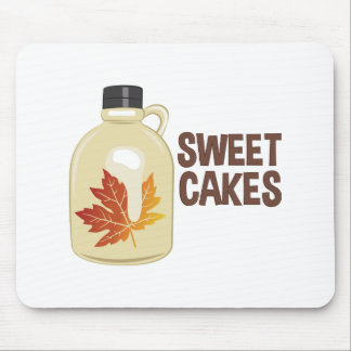 Sweet Cakes Mouse Pad