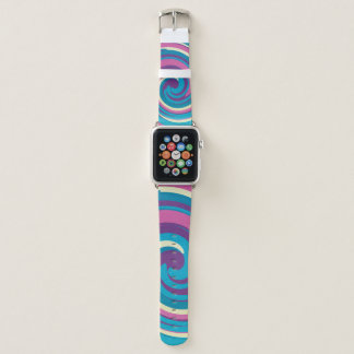 sweet candy apple watch band
