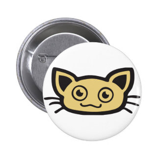 Sweet cat - Kitty Pin