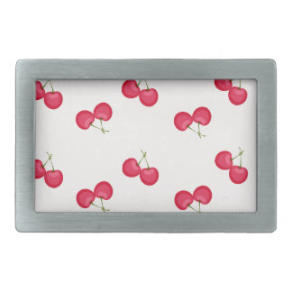 Sweet Cherries Unique Pattern Belt Buckles