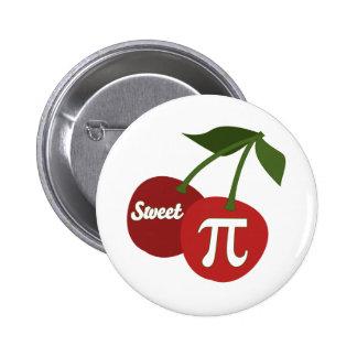Sweet Cherry Pi Pin