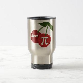 Sweet Cherry Pi Mug