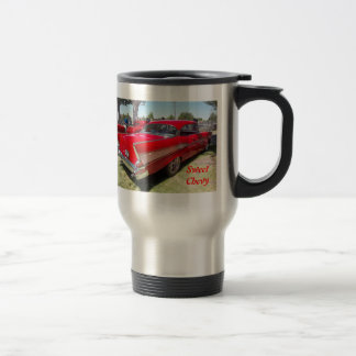 Sweet Chevy Travel Mug