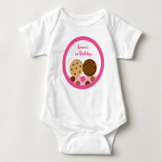 Sweet Cookie Birthday Tee Shirt