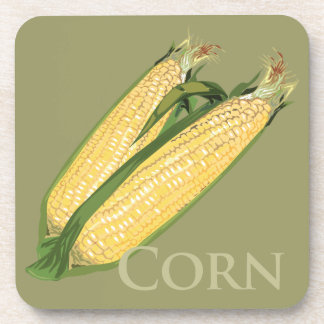 Sweet Corn Coaster