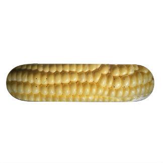Sweet Corn Custom Skate Board