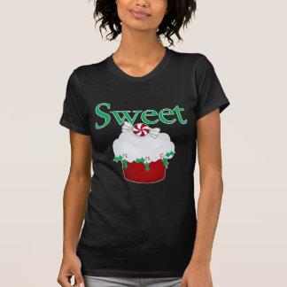 Sweet Cupcake T Shirts