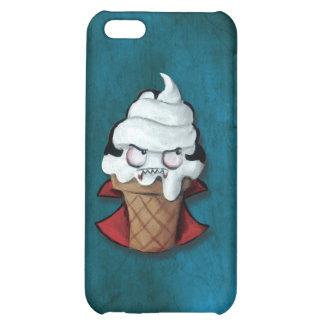 Sweet Cute Vampire Ice Cream iPhone 5C Cover