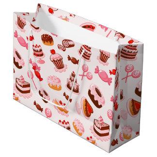 Sweet Dessert Gift Bag - Large