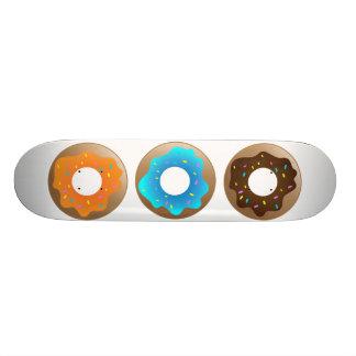 Sweet! Donuts! Skate Board Decks