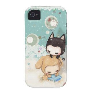 Sweet Dream iPhone 4/4S Case