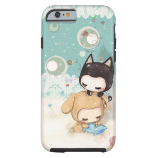 Sweet Dream Tough iPhone 6 Case