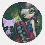 """""""Sweet Dreamers"""" Sticker"""