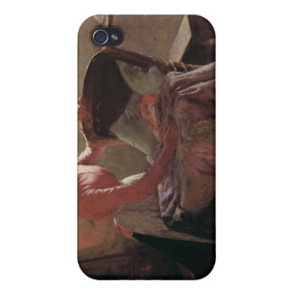 Sweet Dreams, 1892 iPhone 4/4S Cover