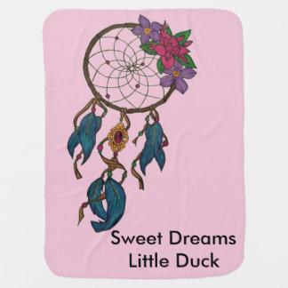 Sweet Dreams Blanket