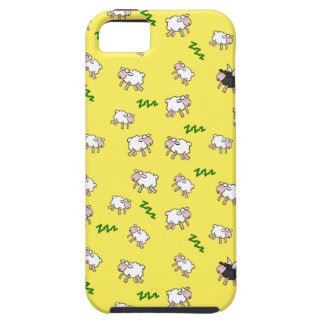 Sweet dreams case for the iPhone 5