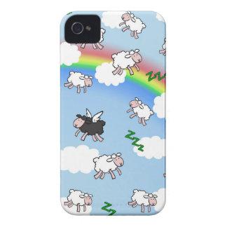 Sweet dreams Case-Mate iPhone 4 case