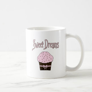 Sweet Dreams Coffee Mugs