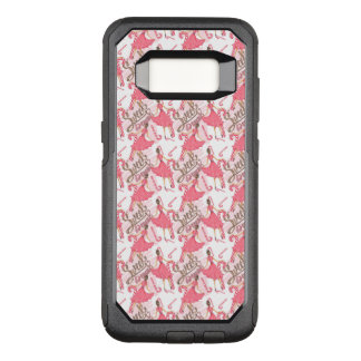 Sweet Dreams OtterBox Commuter Samsung Galaxy S8 Case