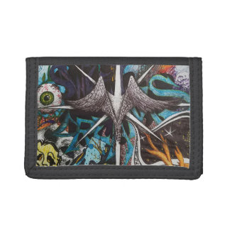 Sweet Dreams Trifold wallet