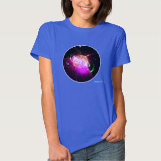 Sweet dreams women custom designed art T-shirt