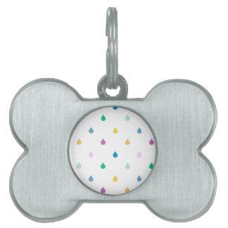 sweet drops pet tags