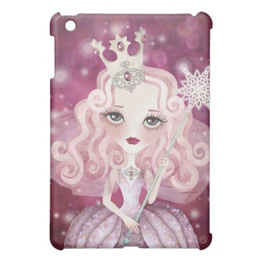Sweet Fairy iPad Mini Case