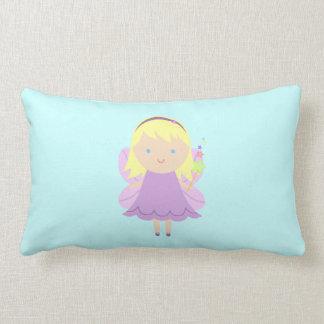 Sweet Fairy Lumbar Pillow