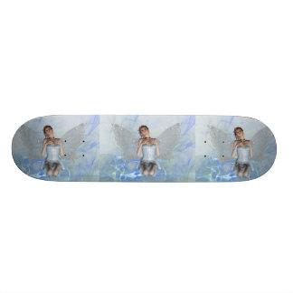 Sweet Fairy Skateboard