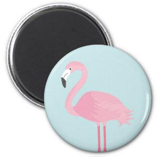Sweet Flamingo - Magnet