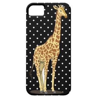 Sweet Giraffe iPhone 5 Cases
